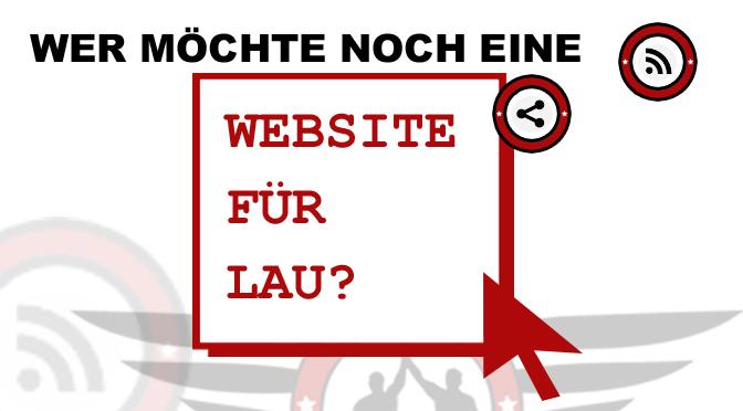 #kostenlose #Webseite – Wer möchte noch eine Website für lau?