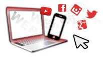 Webdesign & Social Media